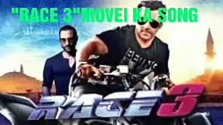 //ek baar Nahi Ye Dil Sau Baar Hai Toota hai //RACE 3 MOVIE   SONG// SHALMAN KHAN KA SUPER HIT SONG