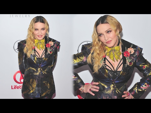 Madonna Granted Permission to Adopt Two More Kids From Malawi | Splash News TV