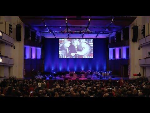 2018 NEA Jazz Masters Tribute Concert
