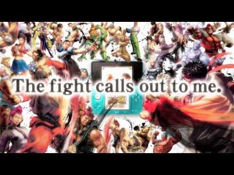 Super Street Fighter IV 3D Edition Trailer