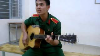 Ngỡ Guitar Cover BĐ