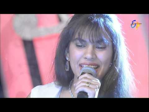 Desam Manade Song - Hemachandra,Sravana Bhargavi Performance in ETV Swarabhishekam - 3rd Jan 2016