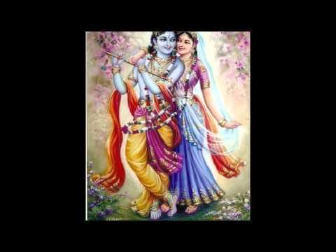 Bhaja Man Radhe Govinda