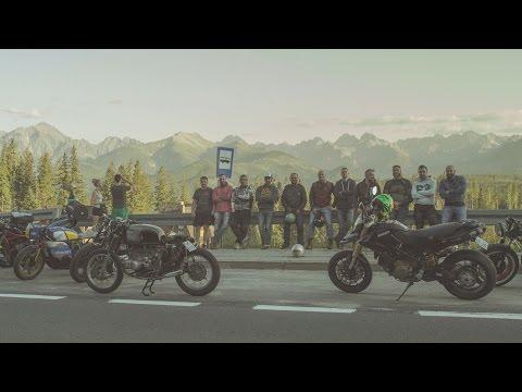 WASPS SLOVAKIA ROAD TRIP 2015