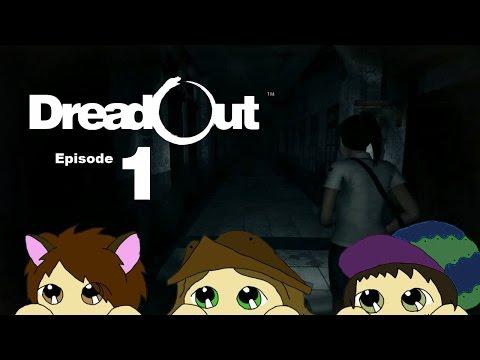 DreadOut Episode 1: TAKE ALL THE PHOTOS