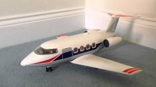 Review - Playmobil 5954 Leisure Jet