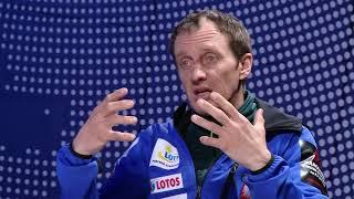 """Denis Urubko o samotnym ataku na K2: """"Nie chciałem, żeby ktoś mnie ratował, jak będą problemy"""""""
