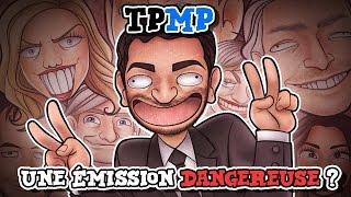 #LMPC1 - TPMP - L'ANALYSE : une émission dangereuse ?