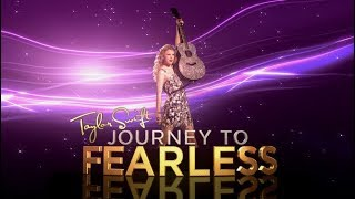 Taylor Swift Journey To Fearless Texas The Full DVD