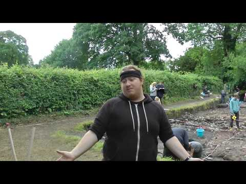 Ribchester Revisited 2017 Video Diary 1