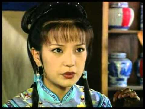 Vicki Zhao Wei (趙薇) in scenes from Kang Xi Incognito Travel II.mp4