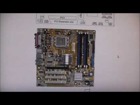 ASUS MOTHERBOARD P5LP-LE DRIVERS FOR WINDOWS 7
