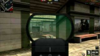 [Pointblank TH]Review P90 headshot by ar...