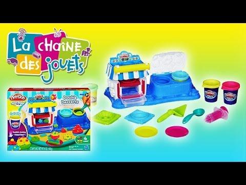 Play doh ma cuisine de p tissier youtube for Play doh cuisine