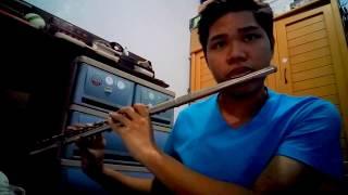 Sundo by Moira dela Torre (The Good Son OST) | Flute Cover