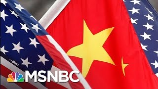 'Taiwan Is The Most Emotional Issue In China' | Morning Joe | MSNBC