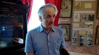 видео Литературно-музыкальный музей г.Мичуринск