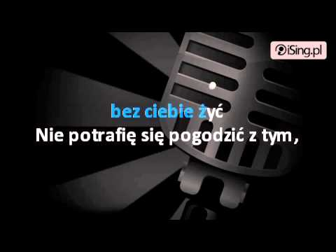 Patty - Dość mam kłamstw (karaoke iSing.pl)