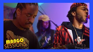 Mango Sessions - Featuring Richy B ft. Paul Morris