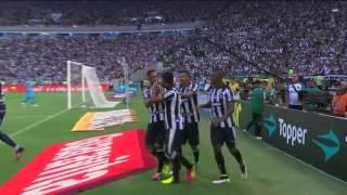 GOL de Leandrinho Vasco 1 x 1 Botafogo - Campeonato Carioca - FINAL - 08/05/2016