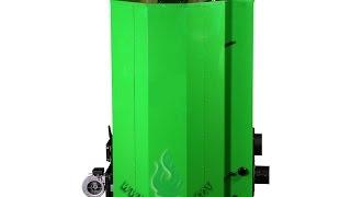 Запуск твердотопливного угольного котла Энергия ТТ часть 1 http://kupitkotel.com.ua/(На видео демонстрируется запуск угольного котла Энергия ТТ сверх длительного горения старого образца,..., 2015-04-17T19:42:02.000Z)