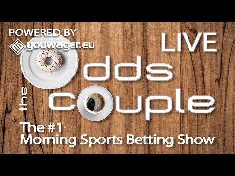Tuesday Morning Odds Couple Show | NBA & NIT = Betting Goodness