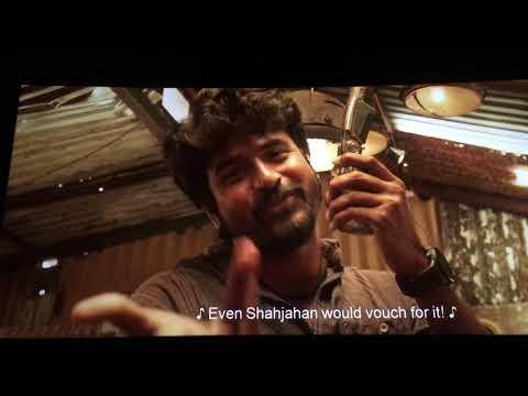 Karuthavanlaam Galeejaam Video Song