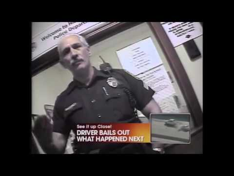 What Happens When You Try To File A Complaint Against A Police Officer