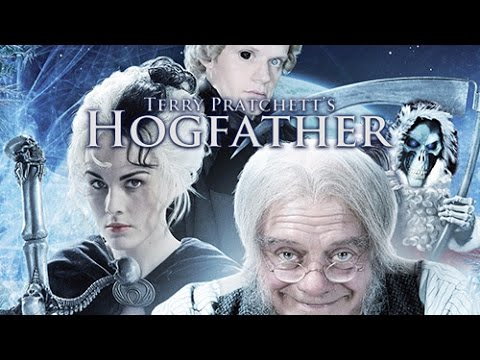 The Book Was Better: Hogfather Review