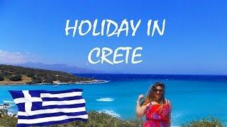 ☼ Греческие каникулы (о. Крит) и большая греческая свадьба ☼(Всем Cześć! Наконец видео из Греции! Наши каникулы в Греции прошли очень насыщенно. Большая греческая свадьба..., 2016-08-24T05:14:47.000Z)