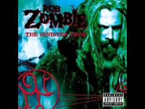 rob zombie - the sinister urge - house of 1000 corpses