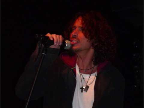 Chris Cornell - Stop Me (Scream Bonus Track)