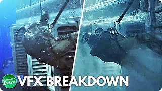 SNOWPIERCER - Season 2 | VFX Breakdown by FuseFX (2021)