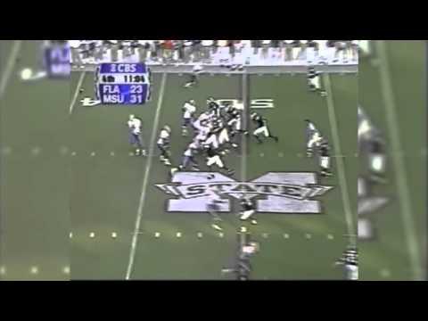 #2 - 2000 Florida at Mississippi State