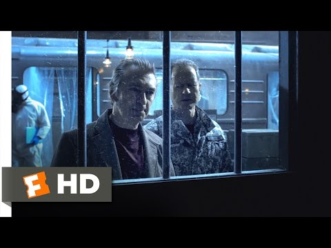 Spiders 3D (4/12) Movie CLIP - The Spiders Grow (2013) HD