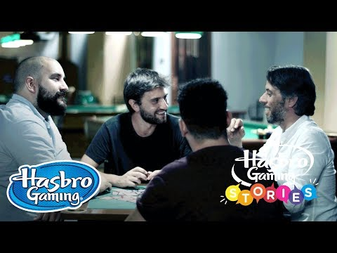 "Hasbro Gaming Stories Italia - ""Roma vs Milano"" (ft. Actual)"