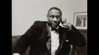 Coming Home: A Tribute to Paul Robeson