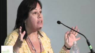 Rosario Isasi: Learning From Biotech History & Formulating Policy - Tarrytown 2010