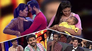 Weekend Fun With Patas - Pataas Back to Back Promos - 91 - #Sreemukhi #AnchorRavi