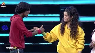 Speed-Get Set Go-Vijay tv Show