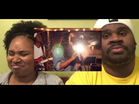 SEVYN STREETER - MY LOVE FOR YOU LIVE - REACTION
