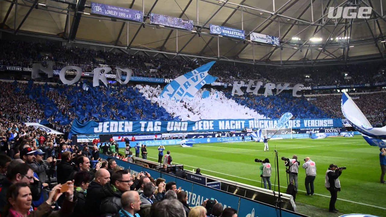Wallpaper Hd Mu Nordkurve Gelsenkirchen Jeden Tag Und Jede Nacht R 252 Ckhalt