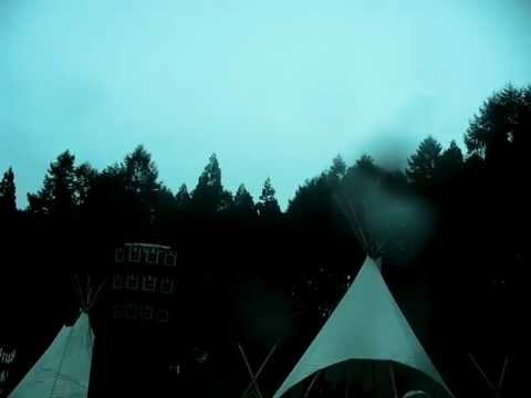 """Donato Dozzy plays """"Soils"""" by Commodity Place at Labyrinth Festival (Japan)"""