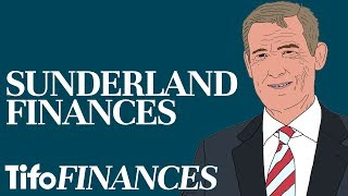 Sunderland Finances Explained