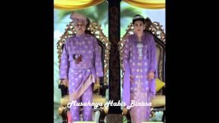 Lagu Kebesaran Negeri Sembilan - Gubahan Semula - ( S A T B Chorus & Piano( J.Salleh/T.Zain))