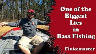 A Medium Heavy Rod is not Always the Best All Around Rod for Bass Fishing