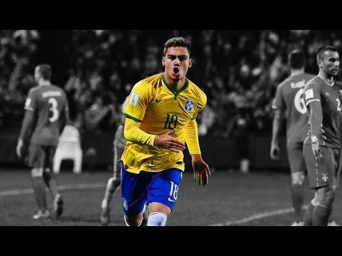 Andreas Pereira ● Amazing Skills Show ● Brazil ● 2015  HD 
