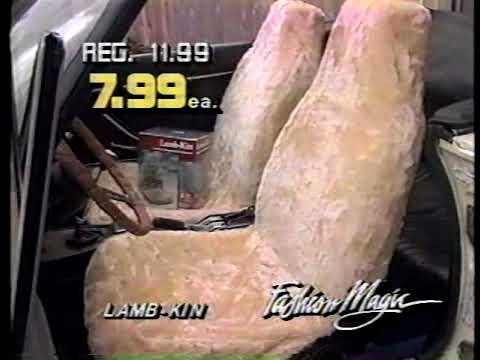 G.I. Joe's Indy 500 Sale 80s Commercial (1988)