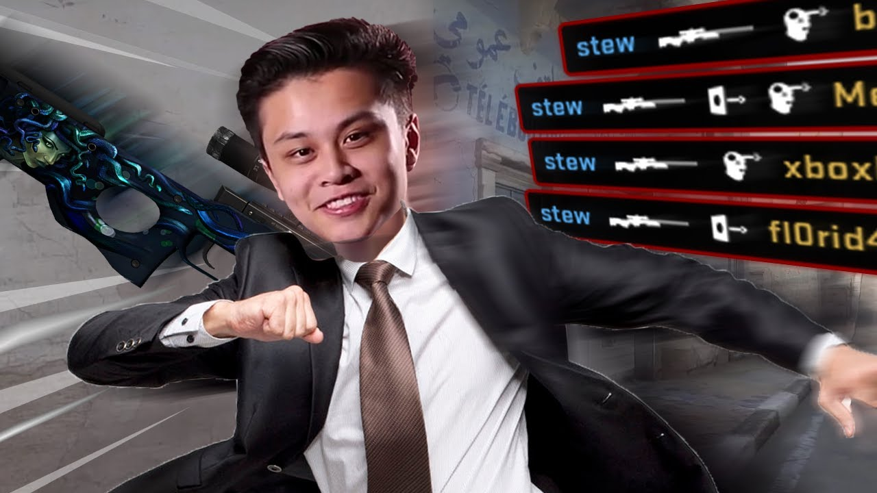 Download The Quickest AWP in the West... │Stewie2K Highlights