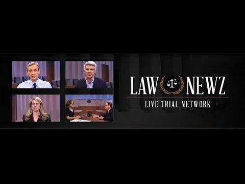 LawNewz Network Live Stream